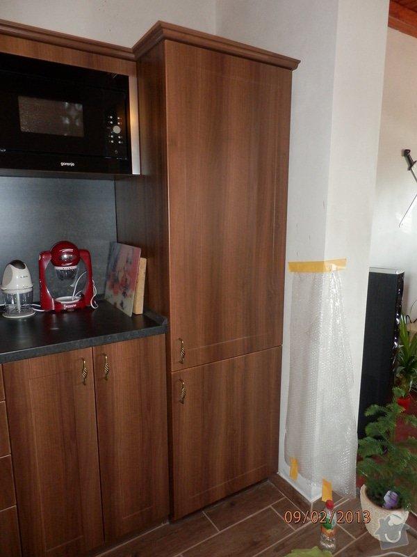 Kuchyňská linka: P2090131
