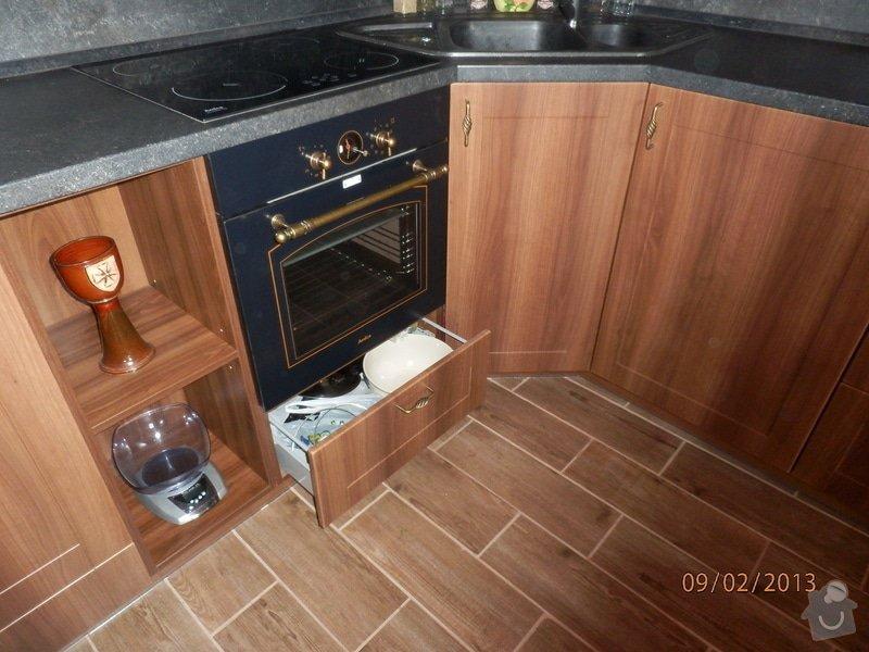 Kuchyňská linka: P2090134