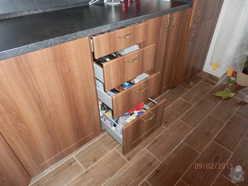 Kuchyňská linka: P2090135