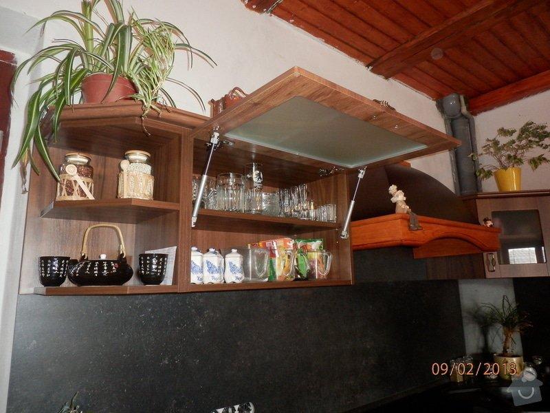 Kuchyňská linka: P2090128