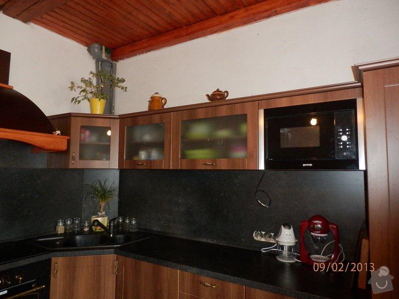 Kuchyňská linka: P2090129