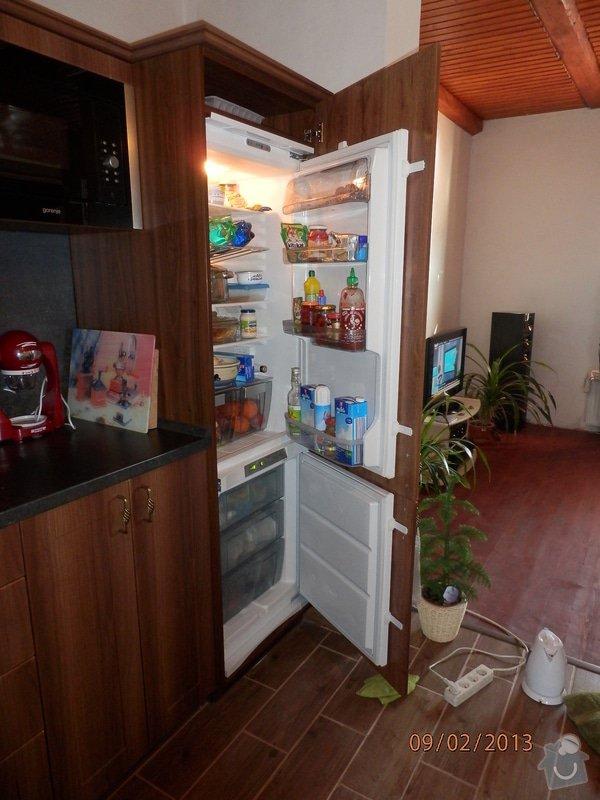 Kuchyňská linka: P2090132