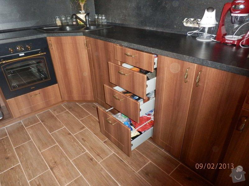 Kuchyňská linka: P2090137