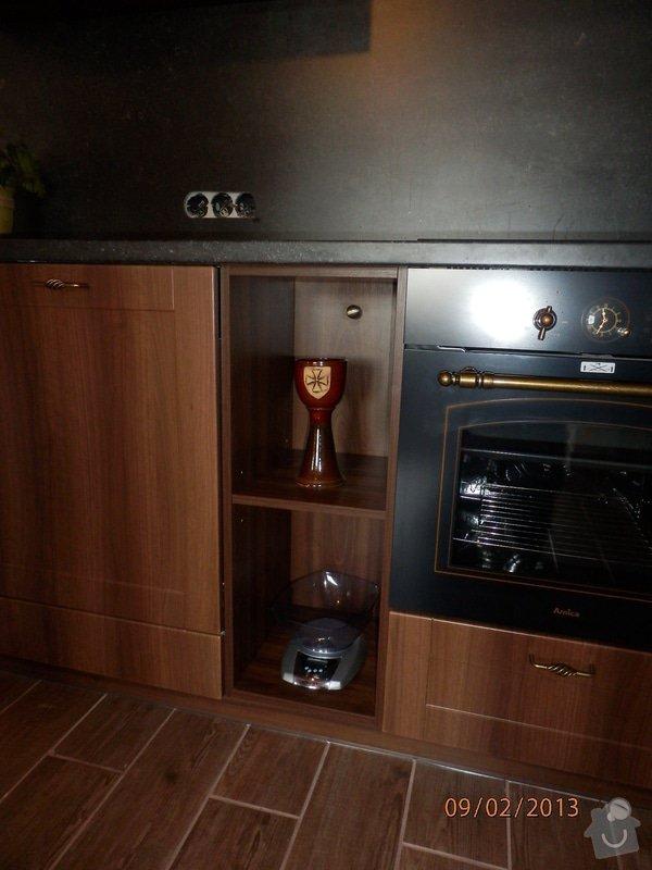 Kuchyňská linka: P2090139