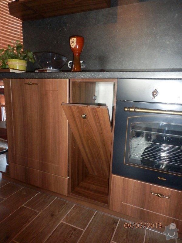 Kuchyňská linka: P2090142