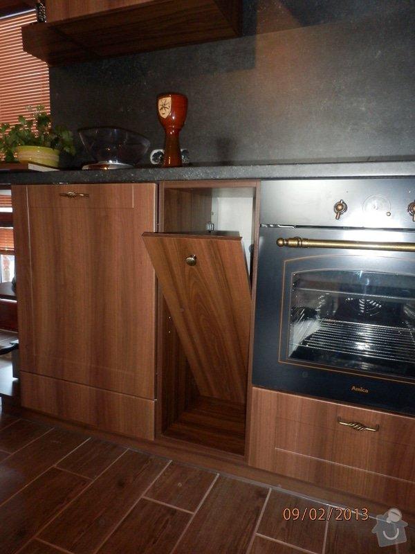 Kuchyňská linka: P2090143