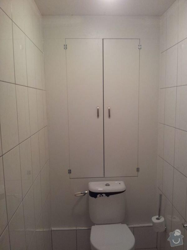 Rekonstrukce koupelny,málování pokojů,rekonstrukce podlahy.: 20130215_171551