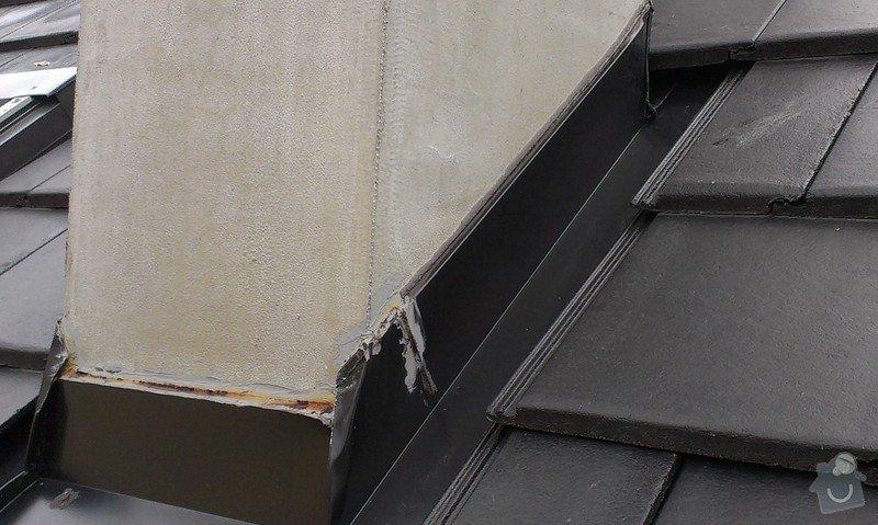 Kompletní nová střešní konstrukce: IMAG0347