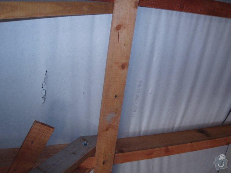 Kompletní nová střešní konstrukce: P1013994
