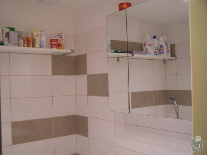 Rekonstrukce a přestavba bytu 3+1: P2180058