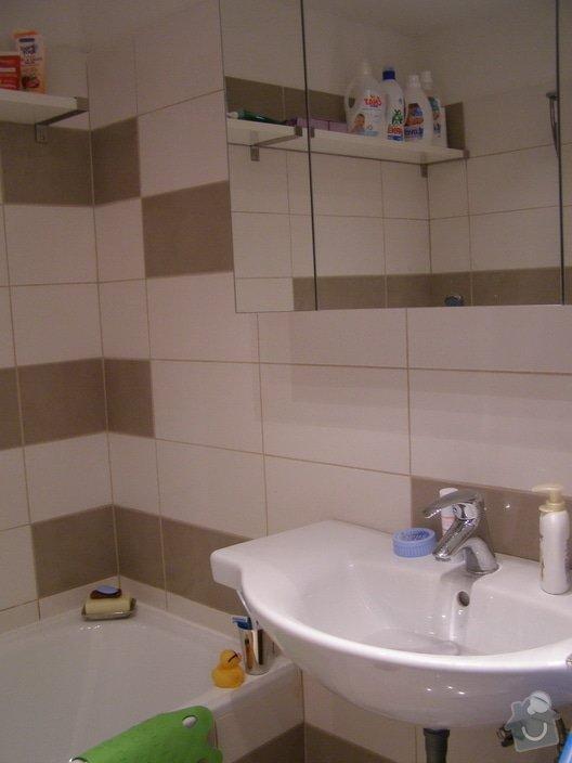 Rekonstrukce a přestavba bytu 3+1: P2180059