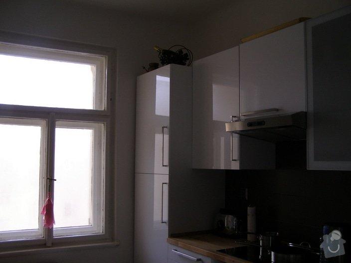 Rekonstrukce a přestavba bytu 3+1: P2180061