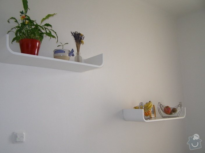 Rekonstrukce a přestavba bytu 3+1: P2180062