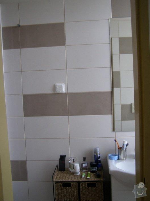 Rekonstrukce a přestavba bytu 3+1: P2180067