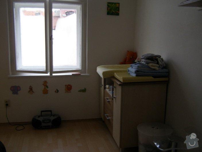 Rekonstrukce a přestavba bytu 3+1: P2180069