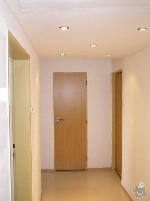 Rekonstrukce a přestavba bytu 3+1: P2180070