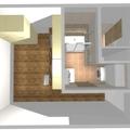 Rekonstrukce bytoveho jadra pohled1
