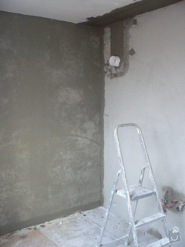 Rekonstrukce bytoveho jadra: P1040788