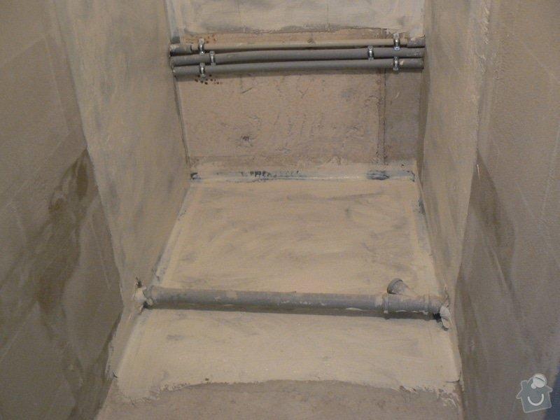 Rekonstrukce bytoveho jadra: P1040791