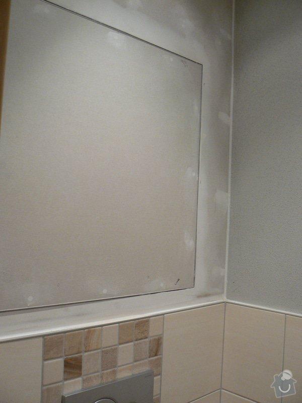 Rekonstrukce bytoveho jadra: P1040909
