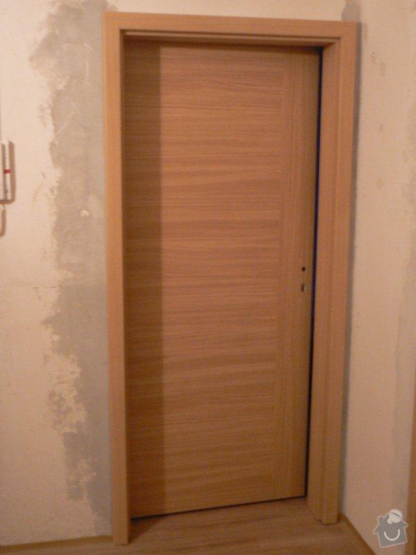 Rekonstrukce bytoveho jadra: P1040920