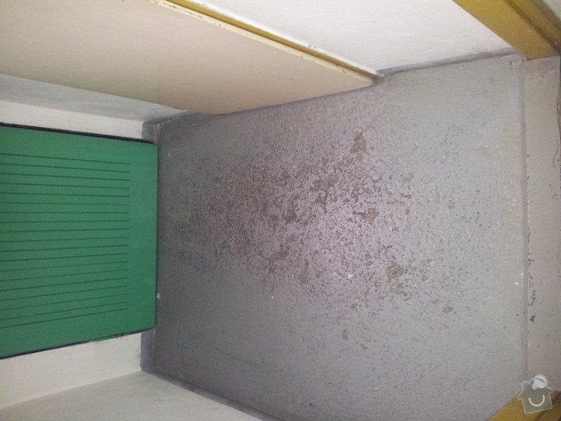Nátěr podlahy : 20130217_142906_1_