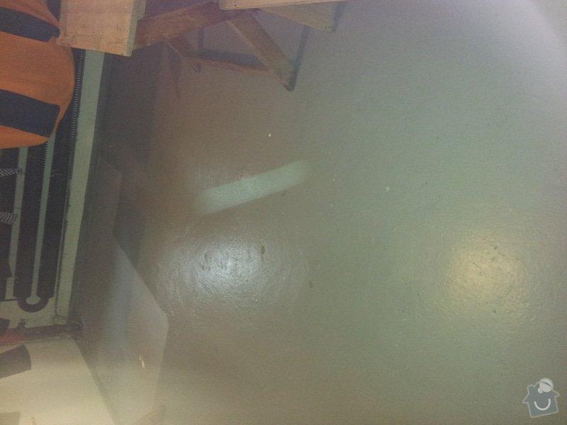 Nátěr podlahy : 20130217_143059_1_