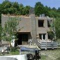 Rekonstrukce rodinneho domu mobil fotky 047