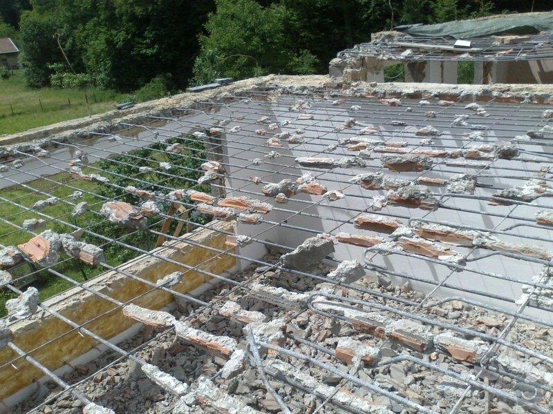 Rekonstrukce rodinného domu: Mobil_fotky_057