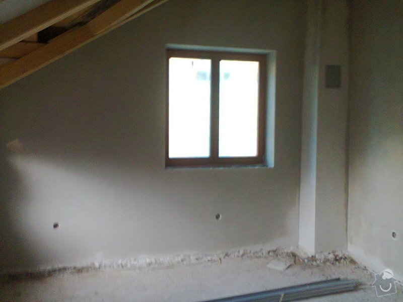 Rekonstrukce rodinného domu: fotografie0045