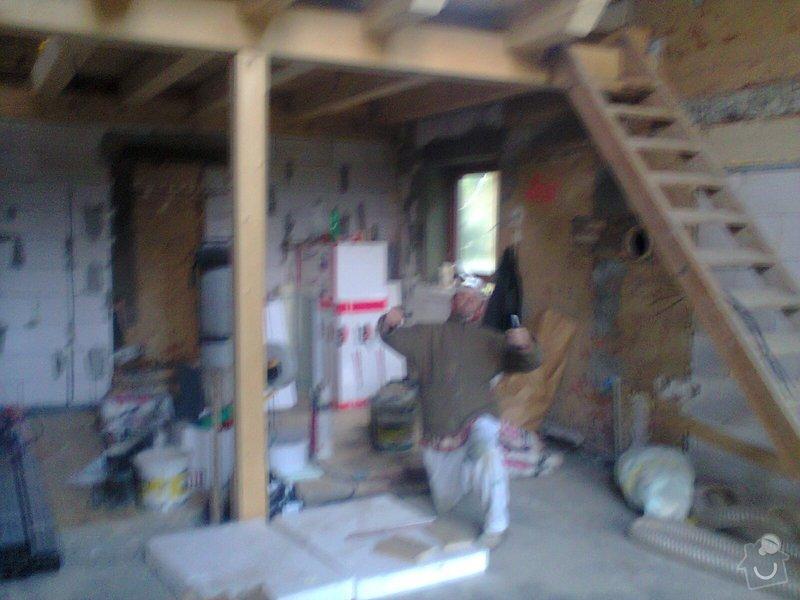 Rekonstrukce rodinného domu: 169