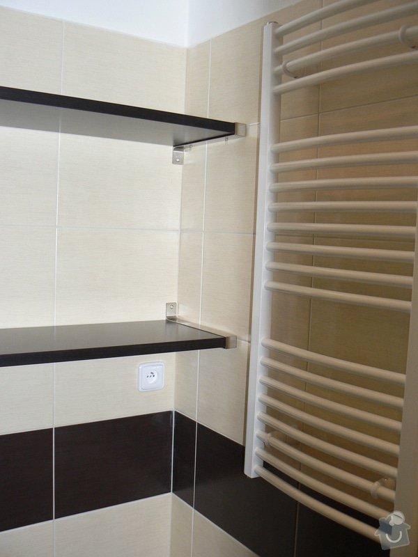 Rekonstrukce bytového jádra v Brně-Kohoutovicích: 009_P1040641