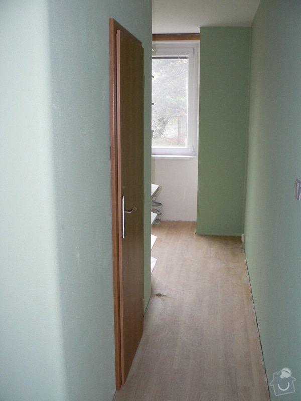 Rekonstrukce bytového jádra v Brně-Kohoutovicích: 017_P1040653