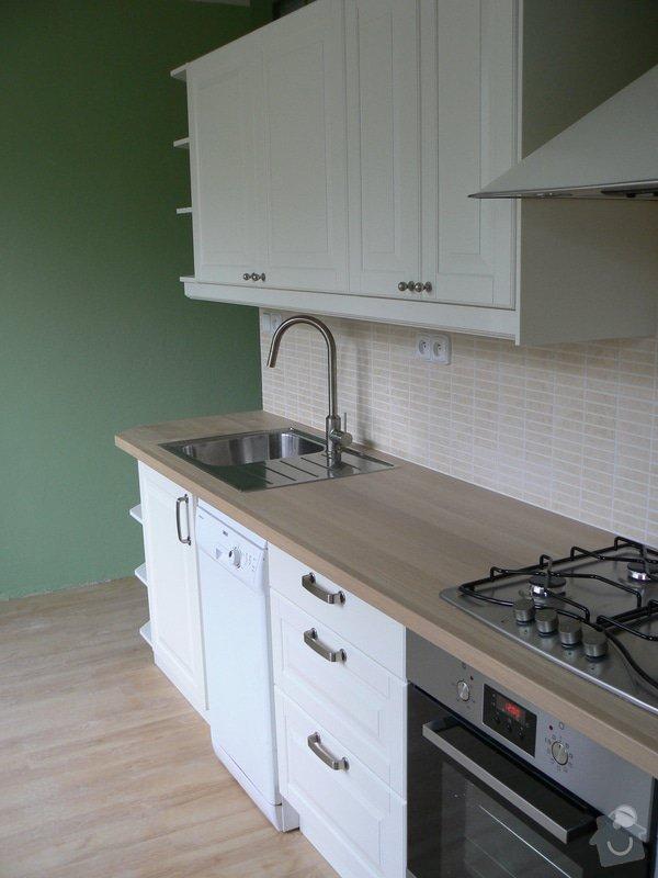 Rekonstrukce bytového jádra v Brně-Kohoutovicích: 021_P1040664