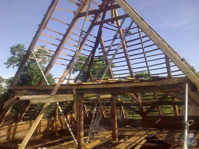 Oprava krovu a zastřešení objektu: Obraz0188