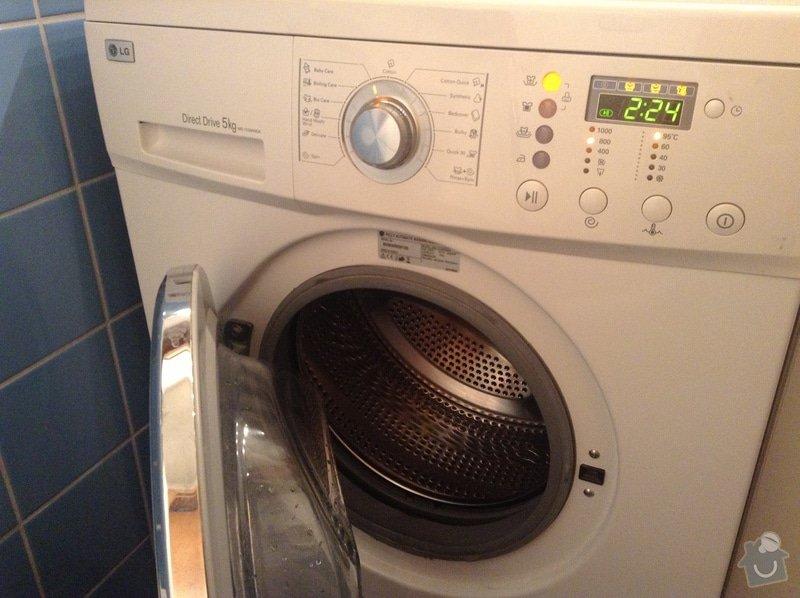 Oprava pračky: IMG_1605