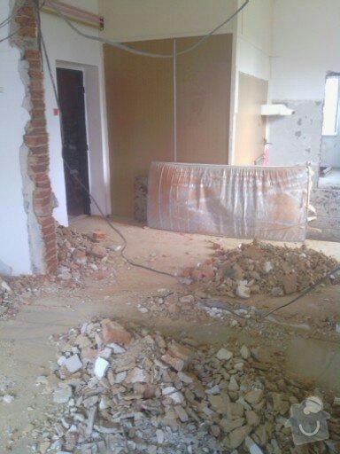 Rekonstrukce bytu a koupelny: 1353756267210
