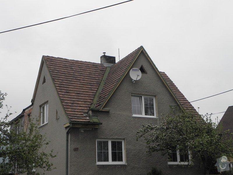 Rekonstrukce Střechy Palkovice : P4270006