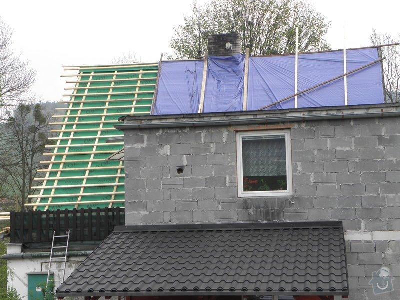 Rekonstrukce Střechy Palkovice : P4270017