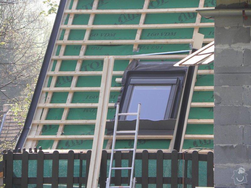 Rekonstrukce Střechy Palkovice : P5070049