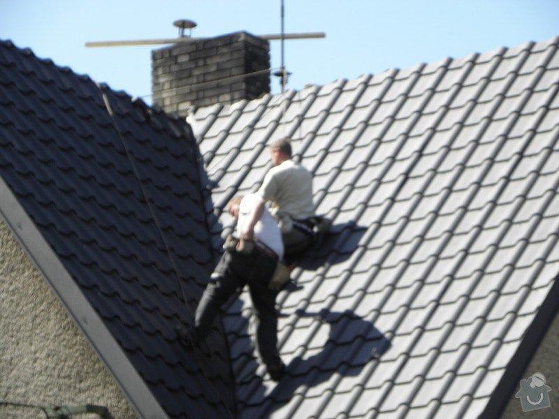 Rekonstrukce Střechy Palkovice : P5090076