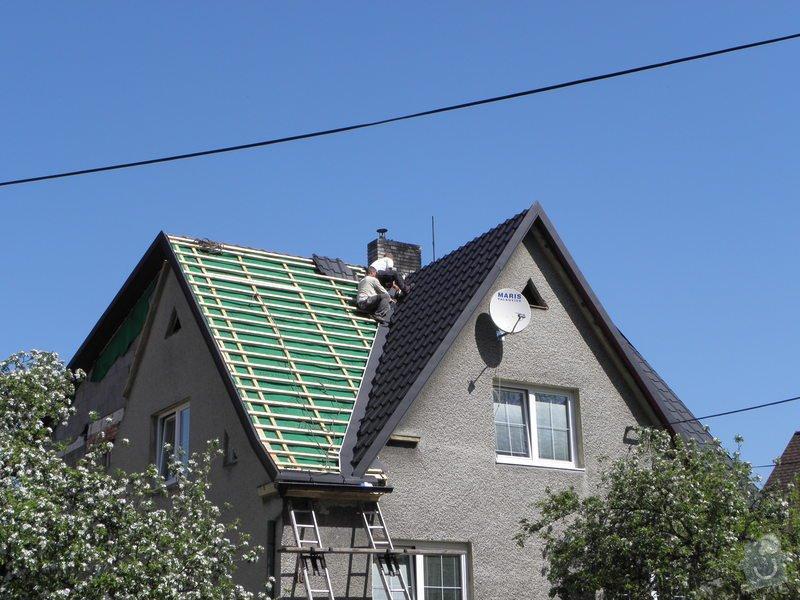 Rekonstrukce Střechy Palkovice : P5100078