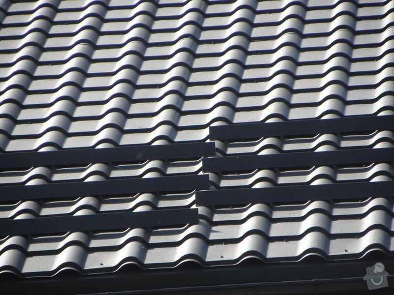 Rekonstrukce Střechy Palkovice : P5110084