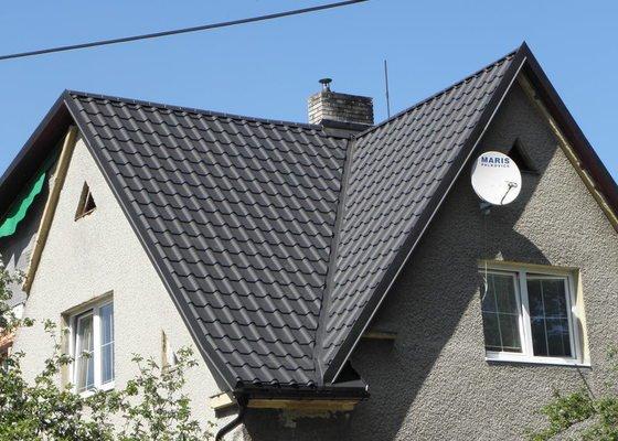 Rekonstrukce Střechy Palkovice