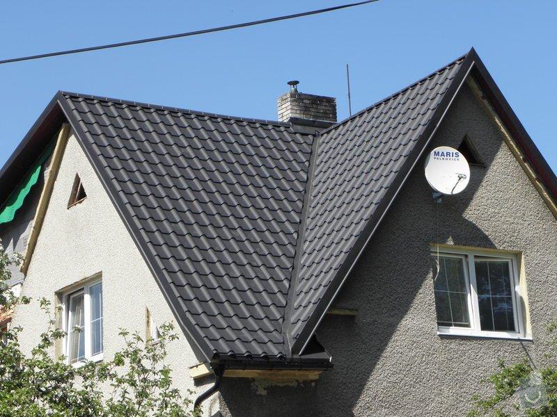 Rekonstrukce Střechy Palkovice : P5110096