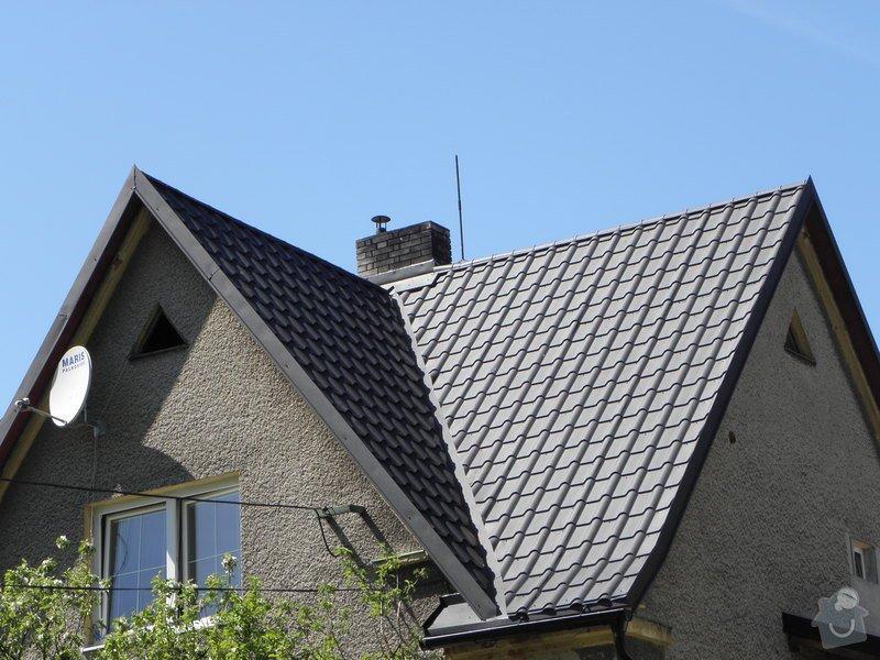 Rekonstrukce Střechy Palkovice : P5110100