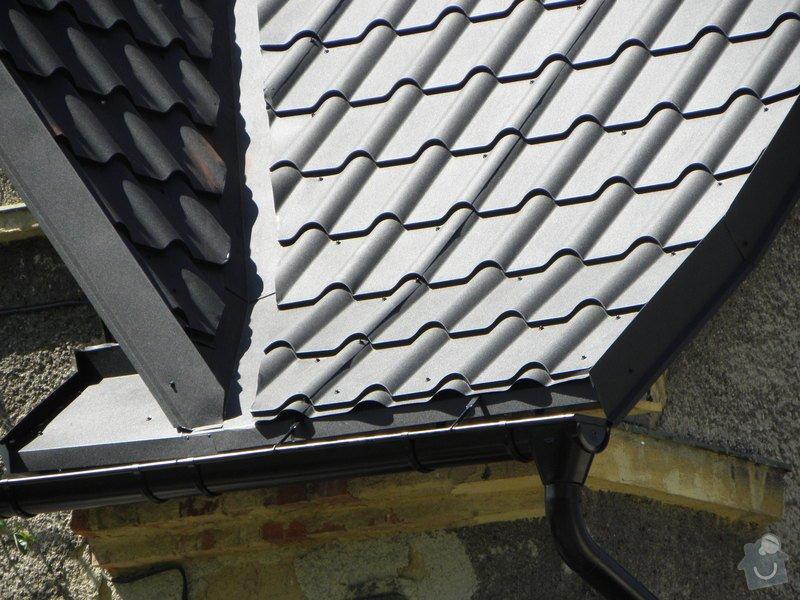 Rekonstrukce Střechy Palkovice : P5110102