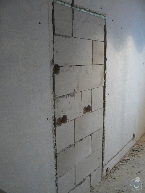 Rekonstrukce bytového jádra a kuchyně: 003_P1040685