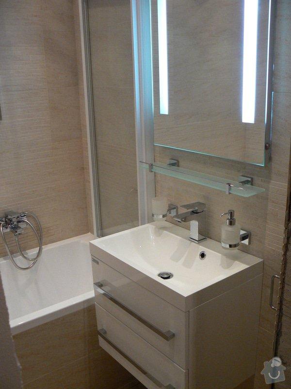 Rekonstrukce bytového jádra a kuchyně: 009_P1040873