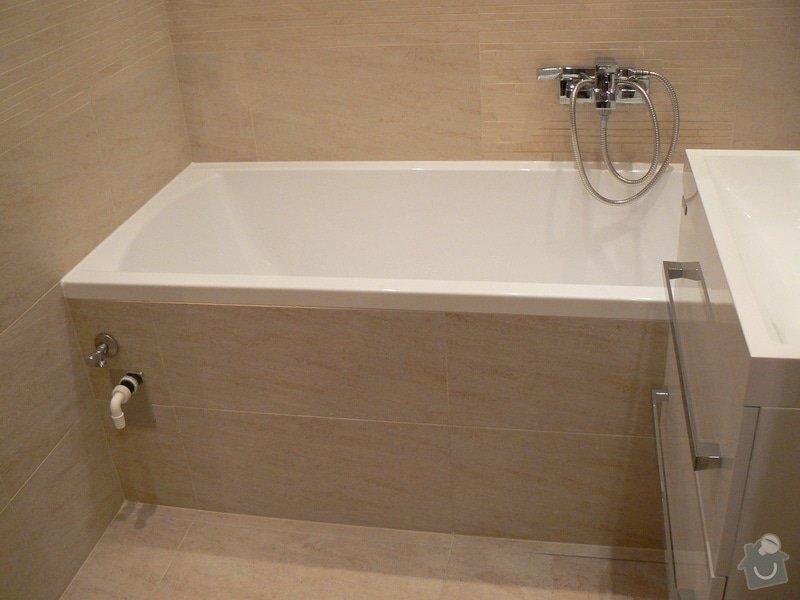 Rekonstrukce bytového jádra a kuchyně: 011_P1040887